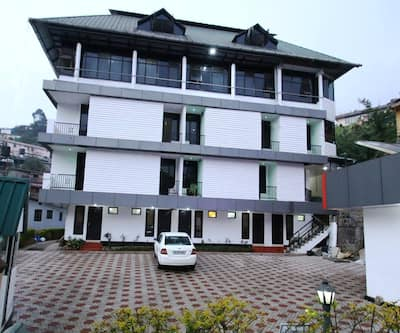 The Regency Hotel,Munnar